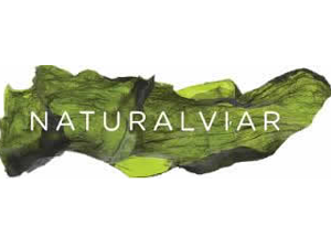 LOGO NATURAL VIAR
