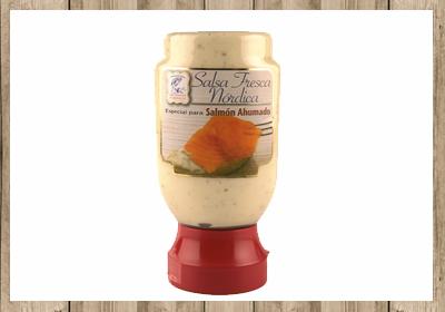 salsa fresca nordica