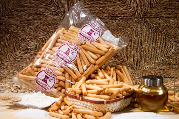Picos de pan