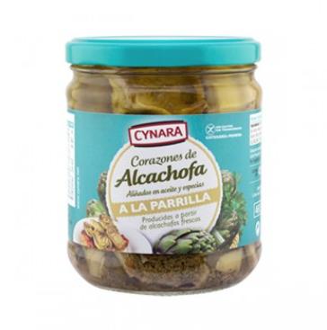 2 Alcachofas Cynara