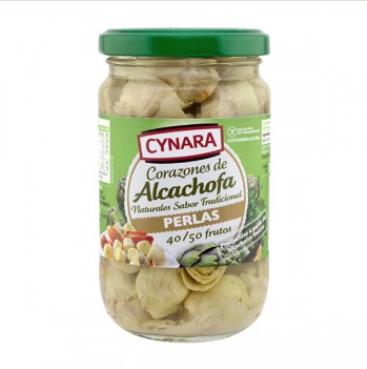 6 Alcachofas Cynara